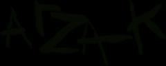 Arzak since 1897 logo