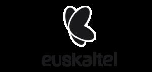 Logotipo de Euskaltel